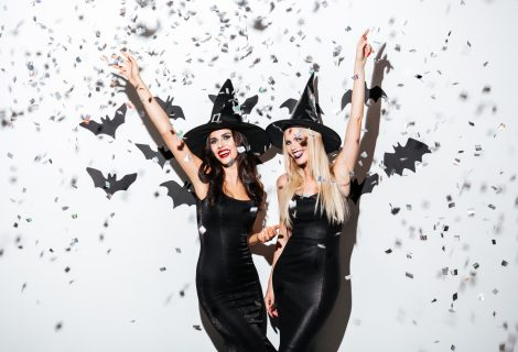 3 Dress-up Party Ideas that Adults will Love